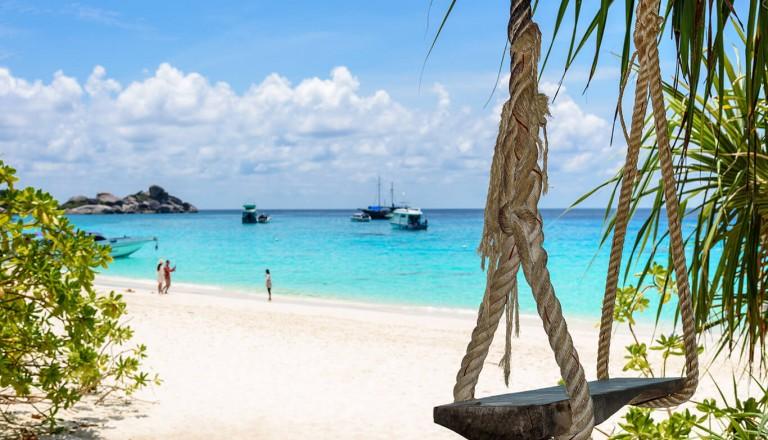 Phuket - Reisezeit