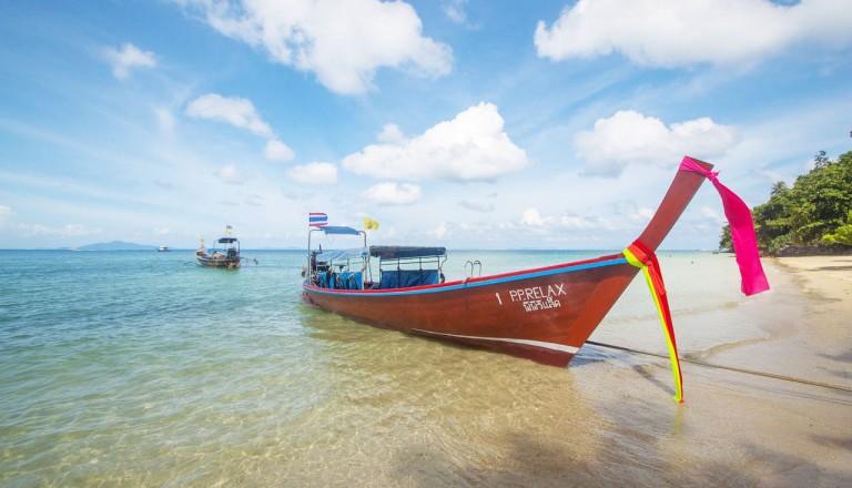 Phuket - Surin