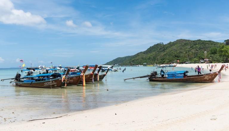 Phuket - kamala