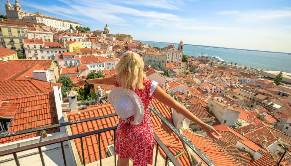 Portugal - Pauschalreise