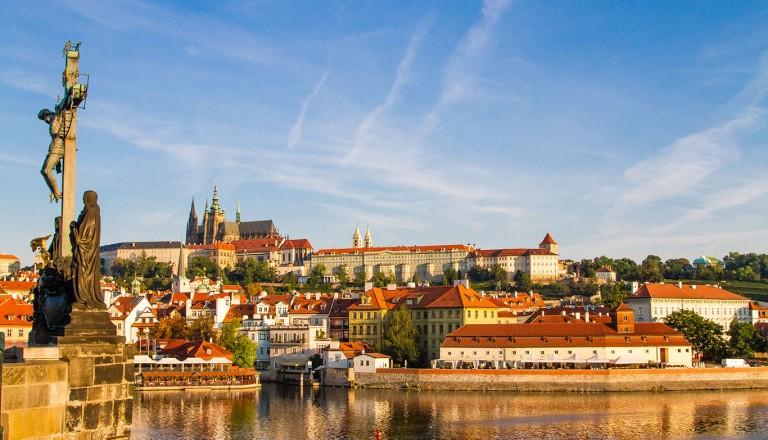 Prag-Hradschin