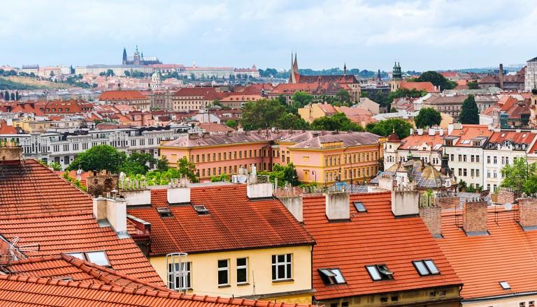 Prag-Neustadt