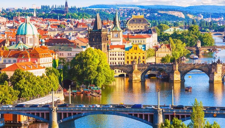 Prag - Reisen