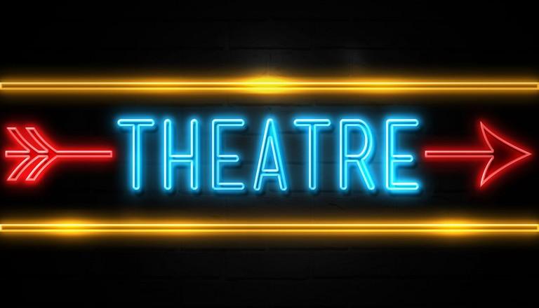 Theatre - Prag
