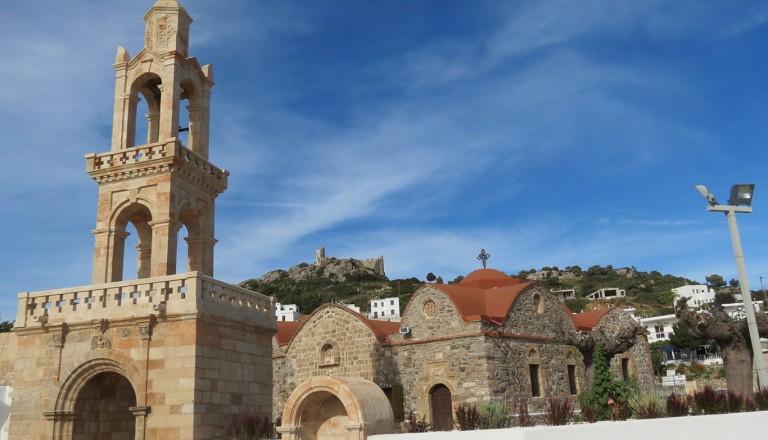 Rhodos-Lachania