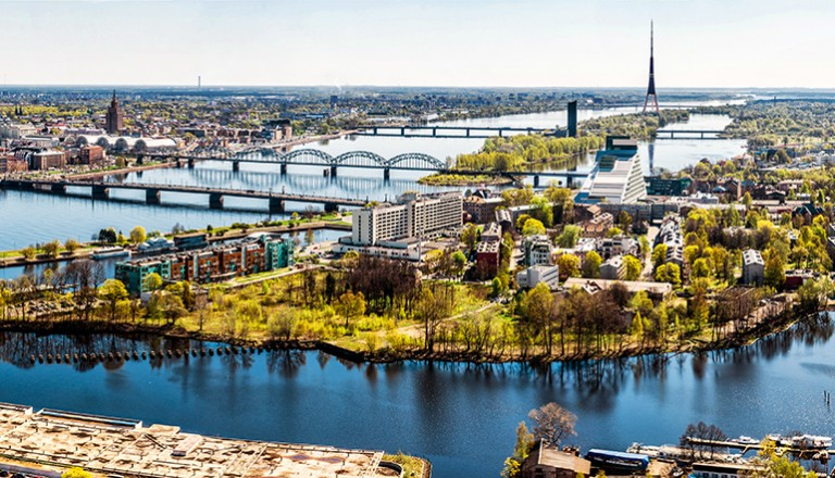 Riga-Ausfluege.