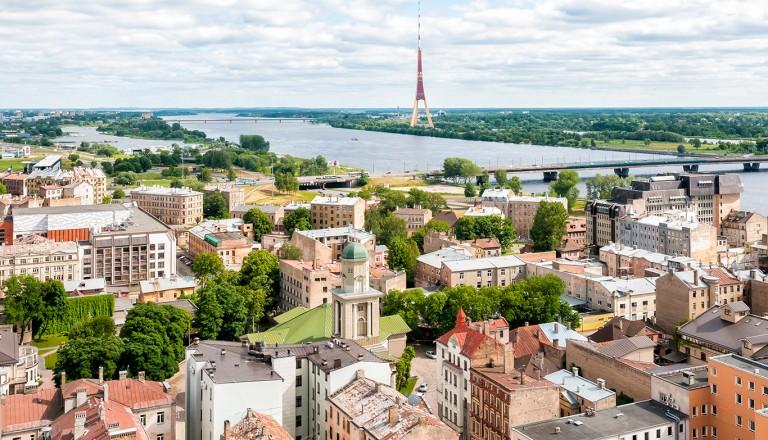 Riga-Fernsehturm