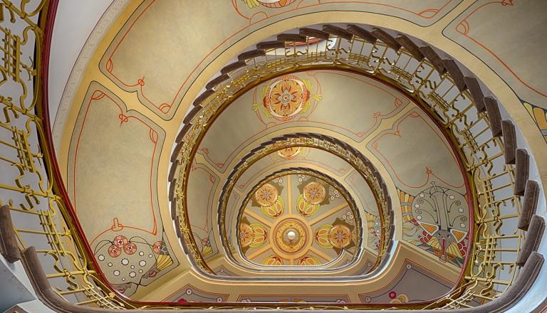 Riga-Jugendstil-Museum
