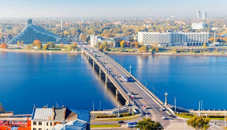 Riga-Neustadt