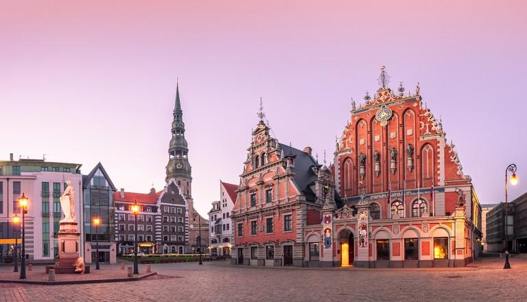 Riga-Schwarzhaeupterhaus