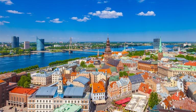Riga-Staedtereisen-sommer