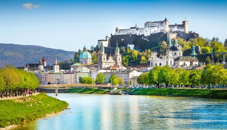 Salzburg-Hohensalzburg.