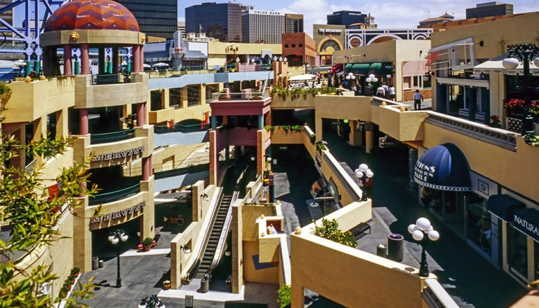 San-Diego-Horton-Plaza-Park