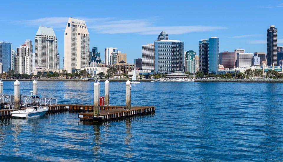 San-Diego-Staedtereise