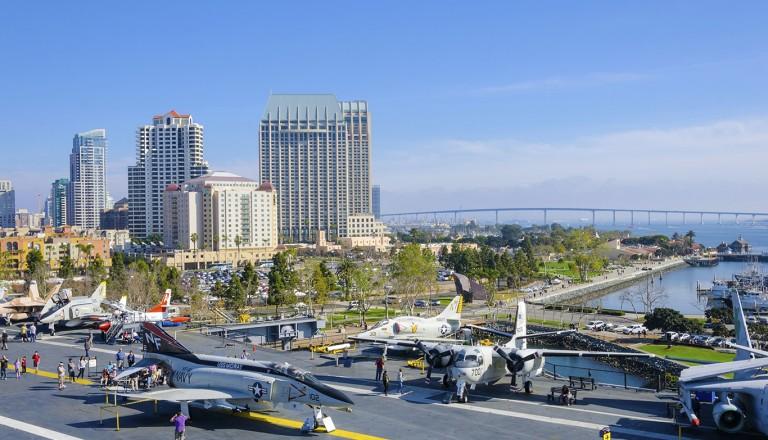 San-Diego-USS-Midway.