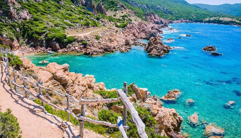 Sardienin - Costa Paradiso