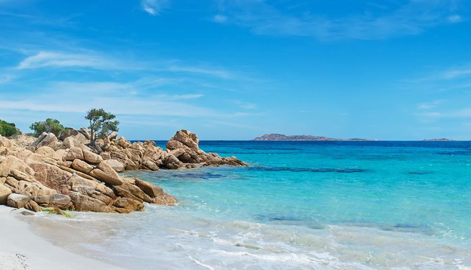 Sardinien -