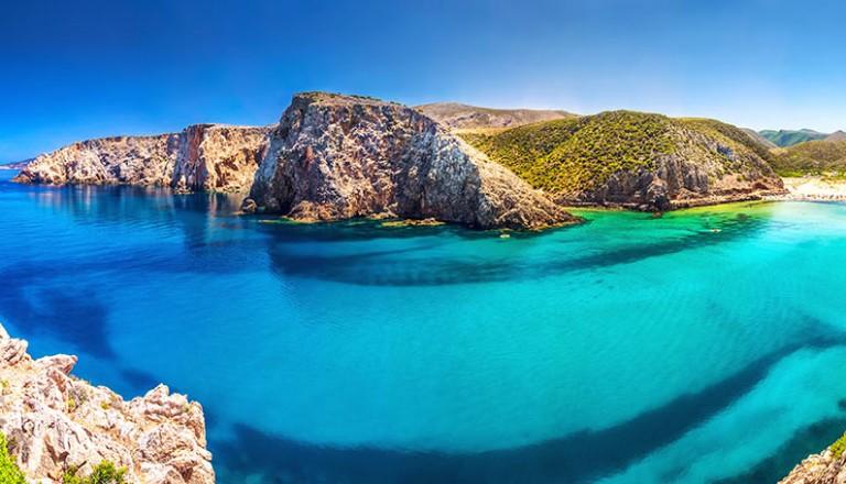 Sardinien - Costa Verde