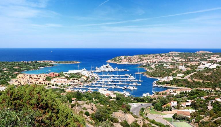 Sardinien-Olbia