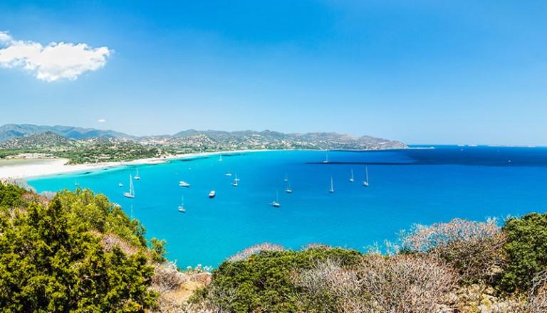 Sardinien - reisen