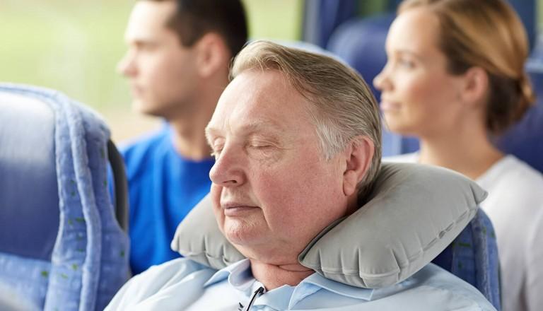 Seniorenurlaub - Urlaubsboerse
