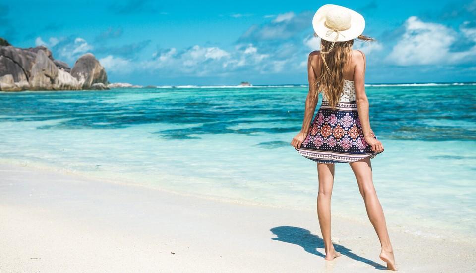Seychellen - Pauschalreisen