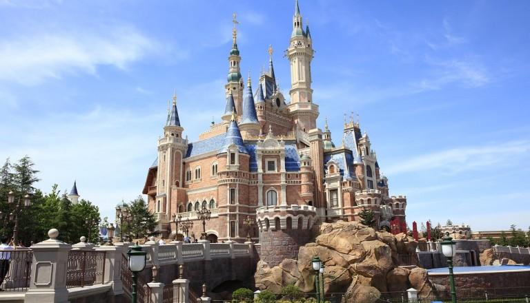 Shanghai - Disney Resort