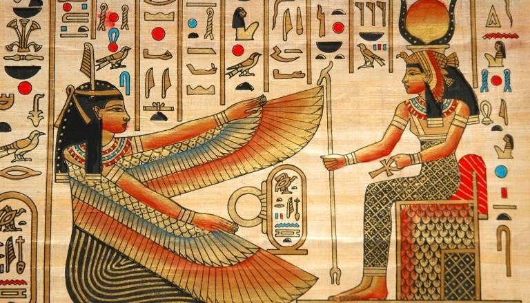 Sharm-El-Sheikh-Papyrus-Museum