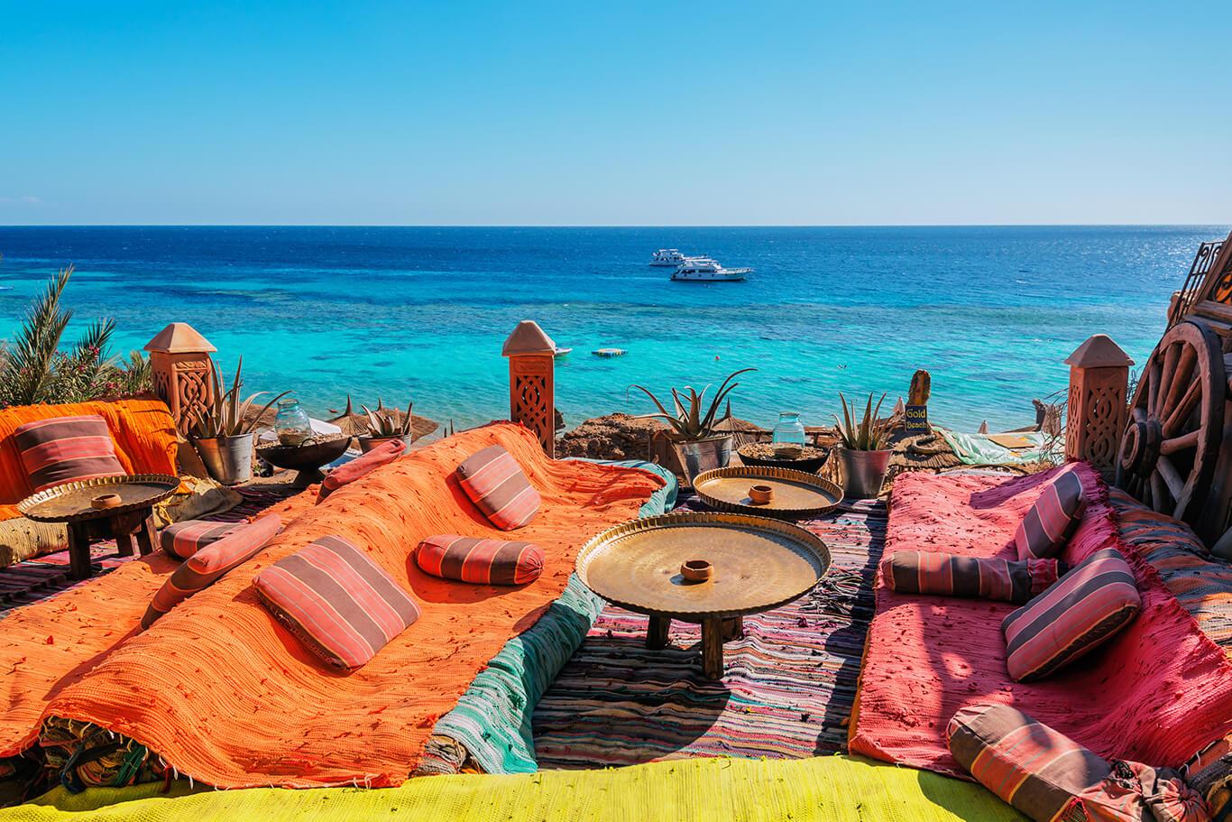 Sharm el-Sheikh - Pauschalreise