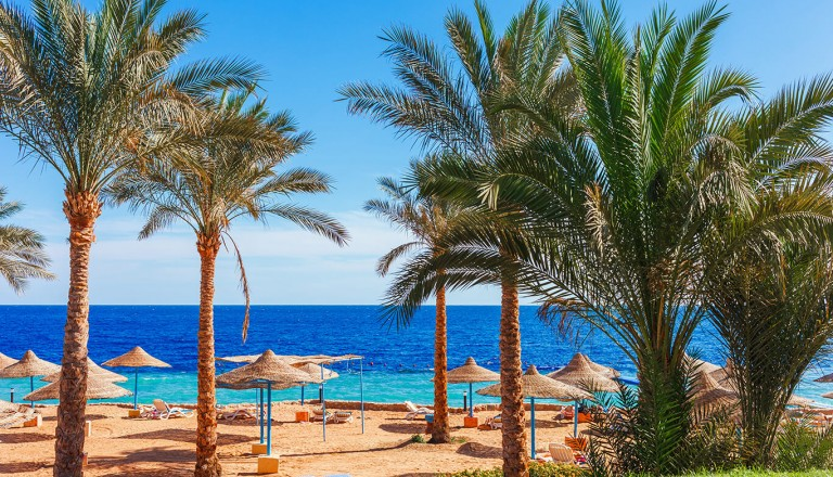 Sharm el-Sheikh - Reisezeit