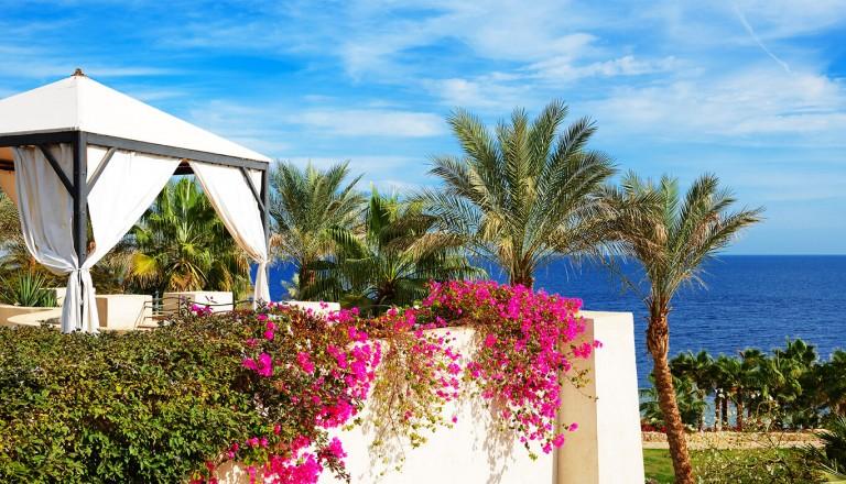 Sharm el-Sheikh - Terrazzina Beach