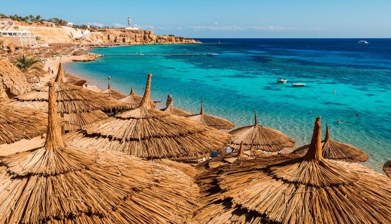 Sharm el-Sheikh - Viva Beach