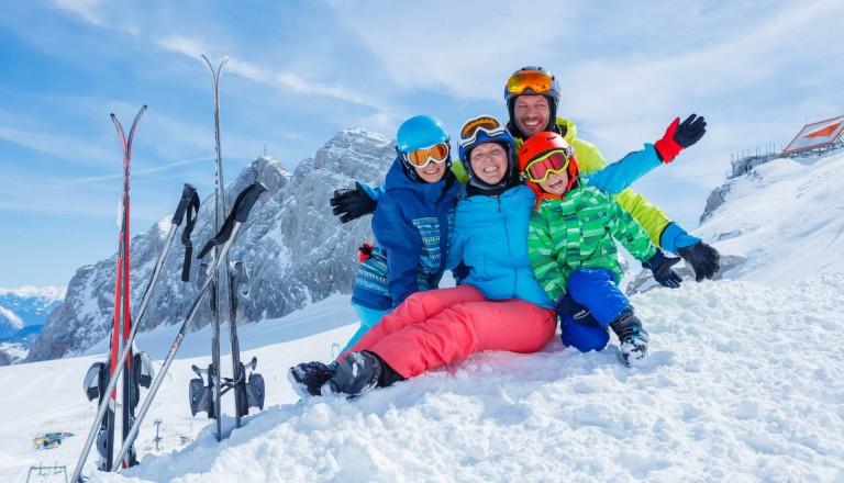 Ski-Tirol