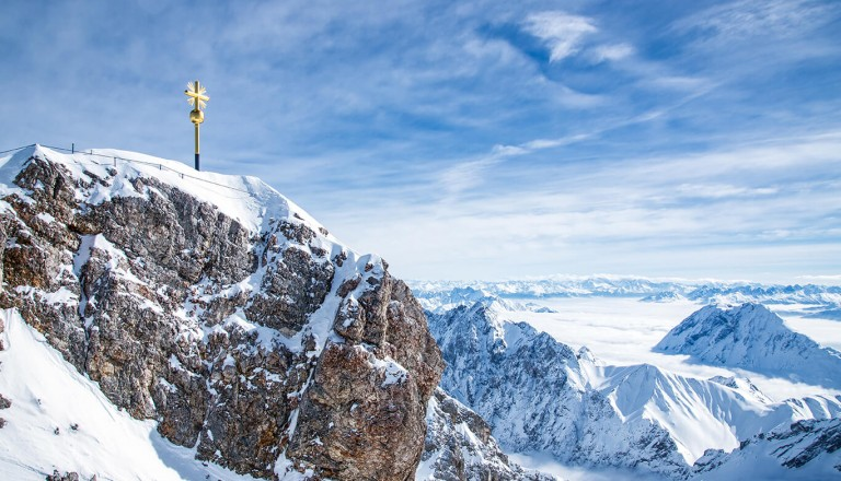 Skiurlaub - Winterreisen - Garmisch Partenkirchen