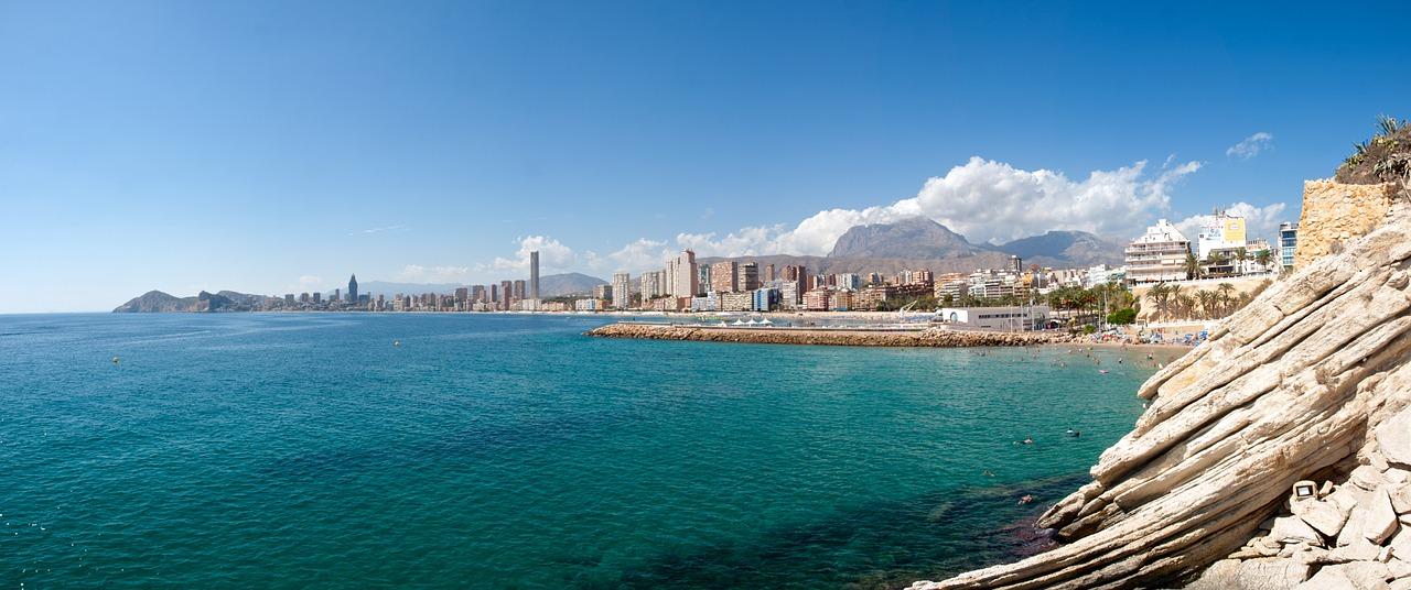 Spanien - Alicante