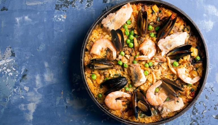 Kulinarisch-Spanien-Hauptspeise