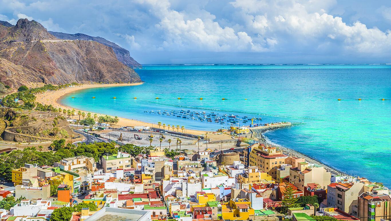 Spanien - Pauschalreise