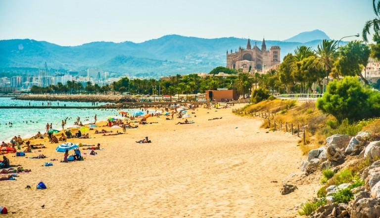 Spanien - Reisen