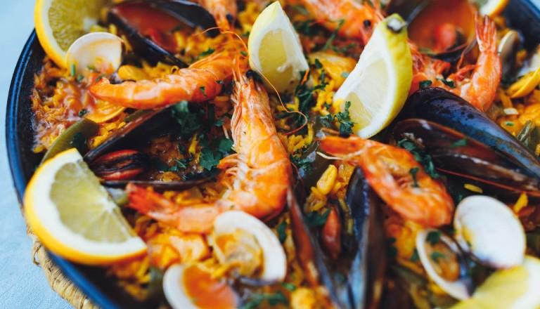 Kulinarisch-Spanien-Seeessen