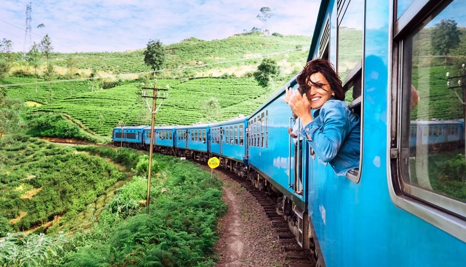 Sri-lanka - Pauschalreisen