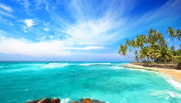Sri-lanka - Reisezeit