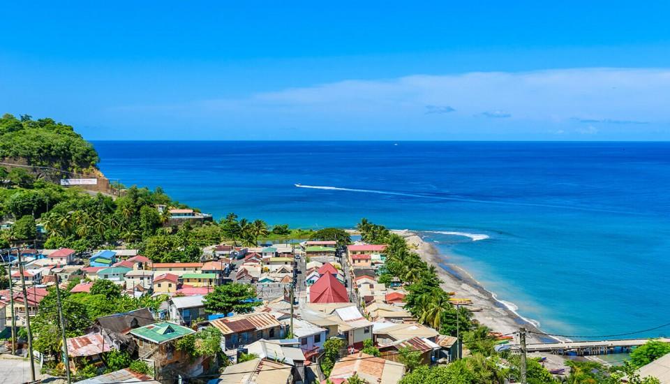 St-Lucia - Pauschalreise
