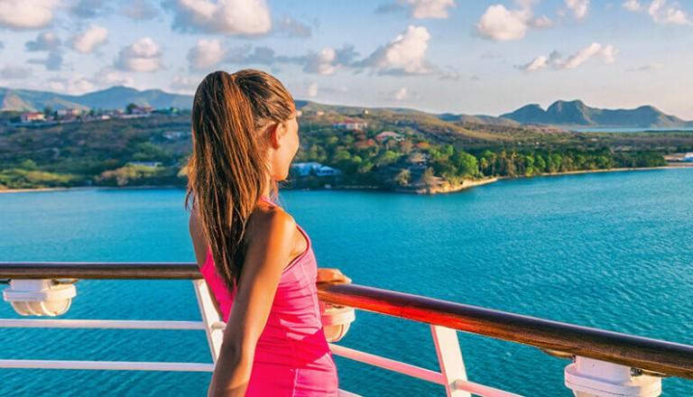 St-Lucia - Pauschalreisen
