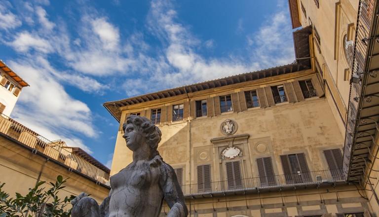 Staedtereise-Florenz-Palazzo-Medici-Riccardi-