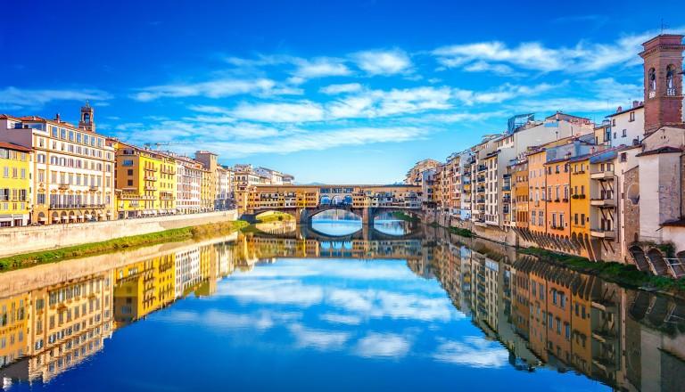 Staedtereisen-Florenz-Ponte-Vecchio