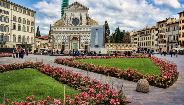 Staedtereisen-Florenz-Santa-Maria-Novella.