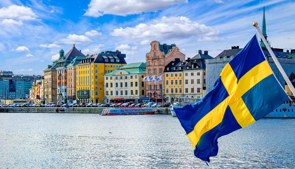 Stockholm-Staedtereisen