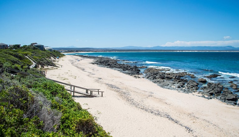 Suedafrika - Jeffreys Bay