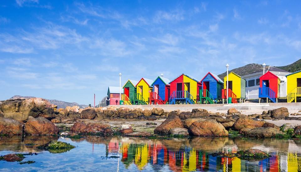 Suedafrika - Pauschalreise
