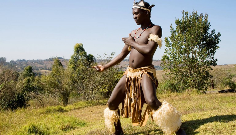 Suedafrika - Simunye Zulu Lodge
